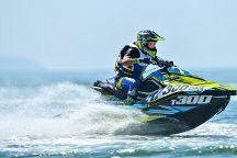 Гонки на водных мотоциклах состоятся в Паттайе