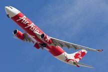 AirAsia запускает новые рейсы из Паттайи