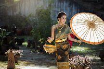 В Чиангмае пройдет Неделя моды