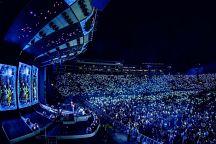 В Бангкок приедет Ed Sheeran