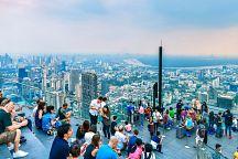 Тайская столица возглавила еще один туристический рейтинг