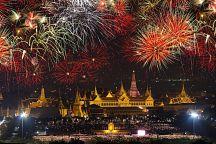 В Бангкоке в праздничные дни станет безопаснее