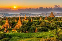 Таиланд и Мьянма договорились о создании новых туристических маршрутов