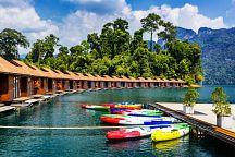 Национальный парк Кхао Сок получил признание Vogue