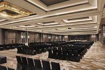 Спецпредложение для MICE-групп от отеля Bangkok Marriott Marquis Queen's Park