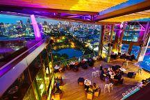 Park Society вошел в тройку лучших отельных ресторанов мира на World Luxury Restaurant Awards 2019