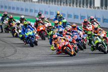 MotoGP: Гран-при Таиланда стартует уже завтра