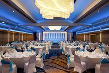 Спецпредложение для MICE-групп от отеля Le Méridien Phuket Beach Resort