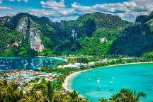 В Таиланде официально начинается зимний сезон