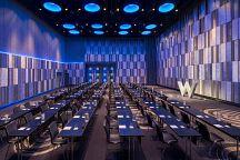 Спецпредложение для MICE-групп от отеля W Bangkok