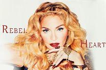 В Бангкоке впервые выступит Мадонна