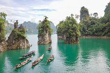Таиланд ввел новые правила для посетителей национальных парков