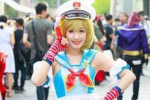 В Бангкоке состоится японский фестиваль