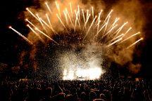 В Паттайе состоится юбилейный фестиваль MAYA 2020