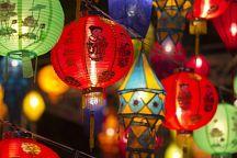 На Пхукете впервые пройдет Фестиваль воздушных фонариков