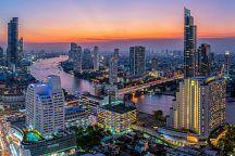 В Бангкоке ввели новые меры безопасности из-за коронавируса