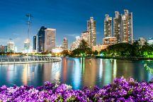 Таиланд продолжает развиваться