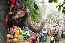 В Бангкоке сократят празднования Тайского Нового года