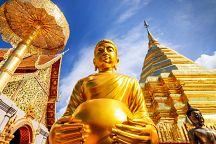 Выставка TTM+ 2016 в северной столице Таиланда обещает стать особенной
