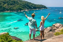 Тайский остров попал в десятку лучших на планете