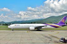 Тайская авиакомпания возобновит перелеты в Россию