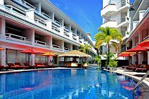 В сети Dusit International станет на один отель меньше
