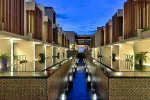 Новый отель в Хуа Хине ― Radisson Blu Resort Hua Hin 4s*