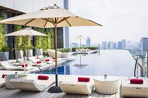 Спецпредложение для MICE-групп от отеля Avani Riverside Bangkok Hotel 5*