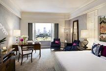 Спецпредложение для MICE-групп от Anantara Siam Bangkok Hotel 5*