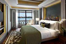 Спецпредложение от отеля Anantara Riverside Bangkok 5*