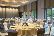 Спецпредложение для MICE-групп от Phuket Marriott Resort and Spa, Nai Yang Beach 5*
