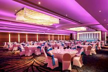 Спецпредложение для MICE-групп от отеля Le Méridien Phuket Beach Resort 5*