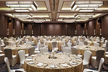 Спецпредложение для MICE-групп от отеля Phuket Marriott Resort and Spa 5*