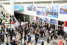 IMEX 2015 – приглашаем на стенд Sayama MICE