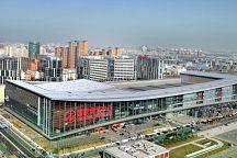 IBTM China 2015 – Приглашаем На Стенд SAYAMA MICE