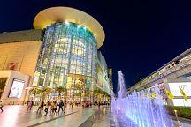 Royal Paragon Hall — ультрасовременный конференц-центр