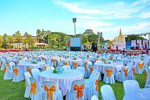 Бизнес-встречи и гала-ужины в парке Нонг Нуч