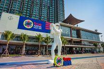Новый спортивный комплекс в Хуа Хине — True Arena