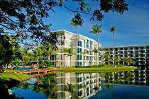 Новый конференц-центр при отеле Centara Grand West Sands Resort & Villas Phuket 5*